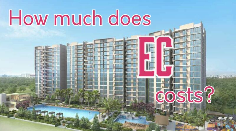 How much does EC costs